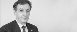 Bernard Delmas - Pdt Michelin Japan