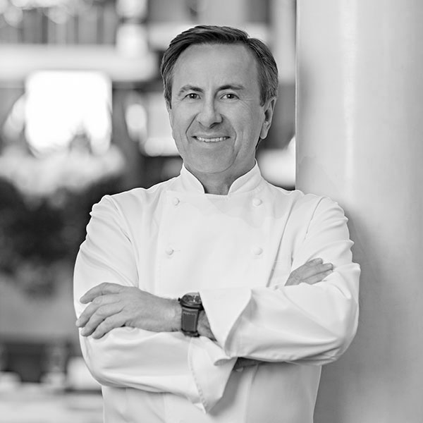 Daniel Boulud - Owner DB Group