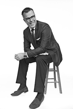 Olivier Chavy - CEO Wilson Associate