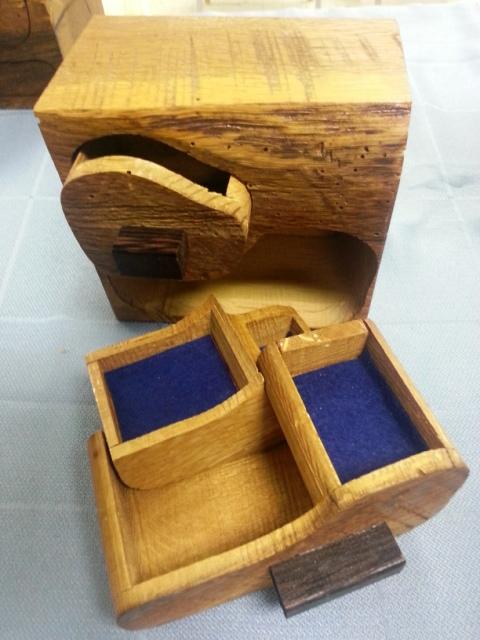 Reclaimed+oak+box