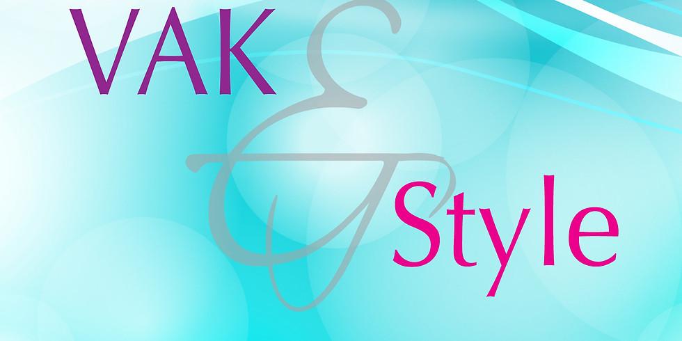 VAK&Style公益活动 Charity Talk & Visit