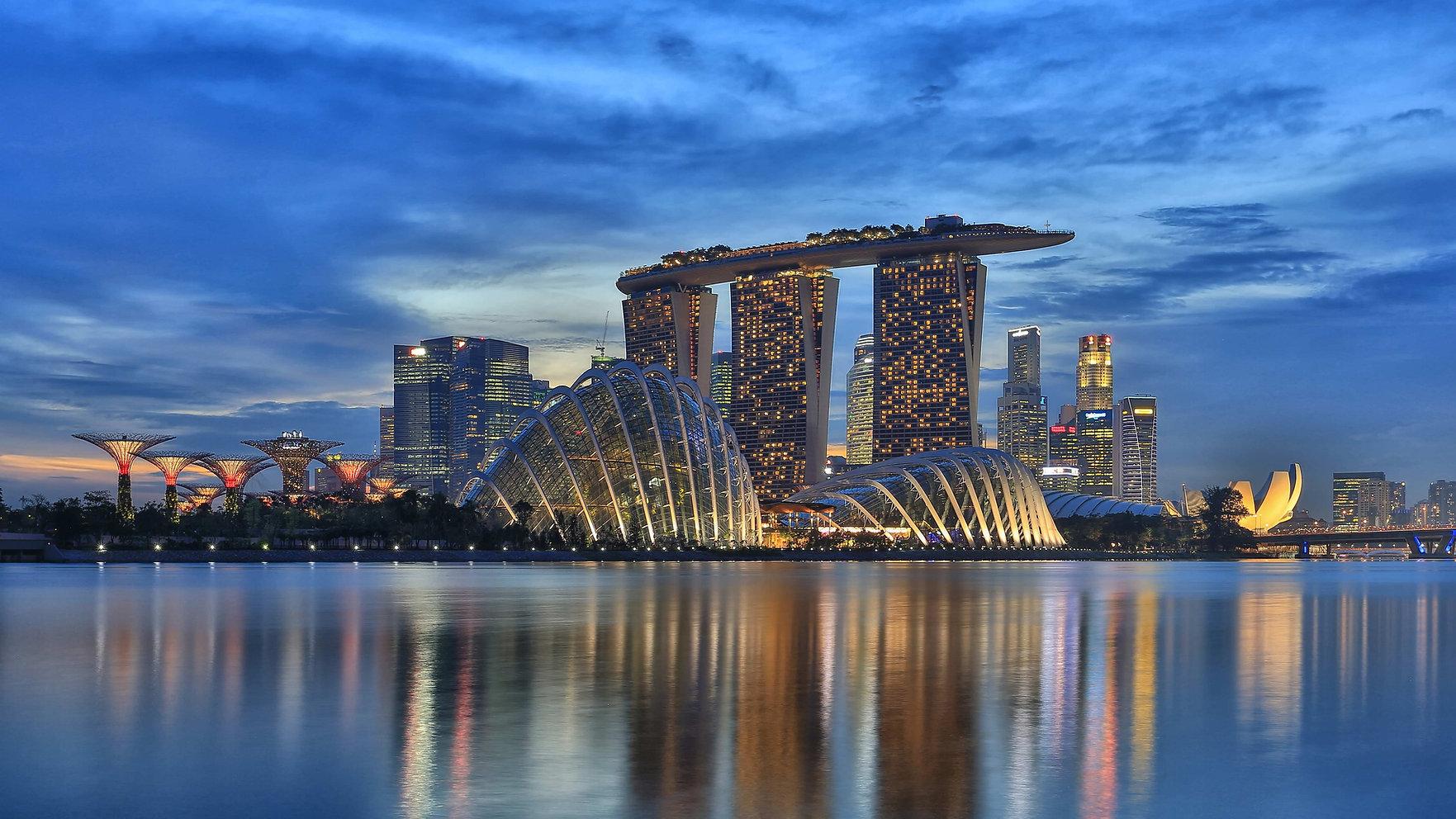lead associates - singapore