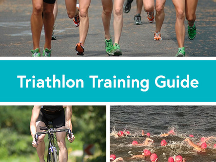 A Beginner's Guide to Triathlon Training