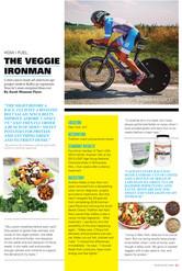 The Veggie Ironman