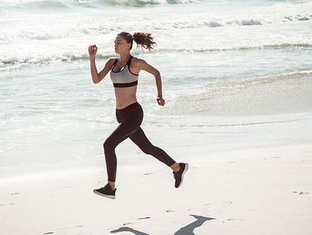 11 Things You Need To Know If You Want To Become A Runner