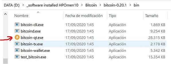 run_bitcoin_Qt_wallet_installer.JPG