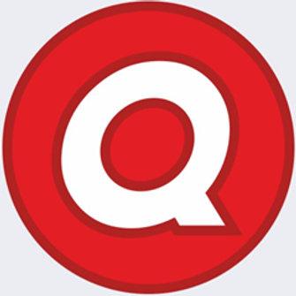 Quix QUIX Blockchain - 368 MB - 20210920_0646am UTC-3