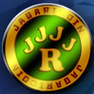 JagaricoinR JAGAR Blockchain - 202 MB - 20210411_0755am UTC-3