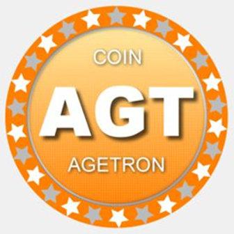 Agetron AGT Blockchain - 585 MB - 20200922_0450pm UTC-3