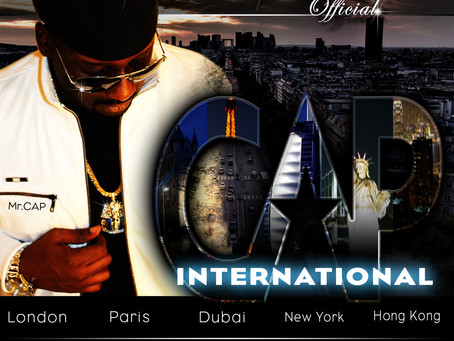 "Mr.CAP: ""Cap International"" – Exclusive Interview!"