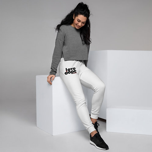 Love is Dope Joggers