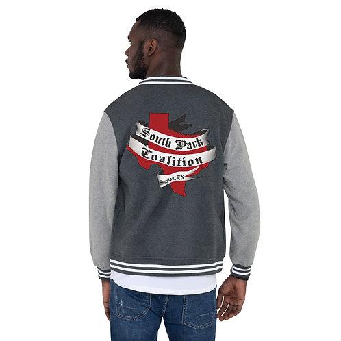 SPC Letterman Jacket