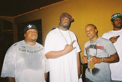 Mr. CAP with Too Short and Scarface