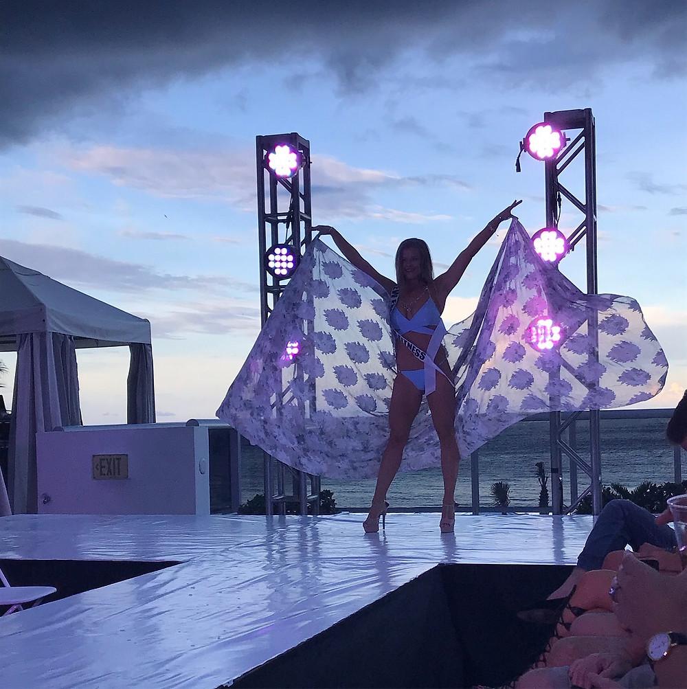 Miss Bikini New England