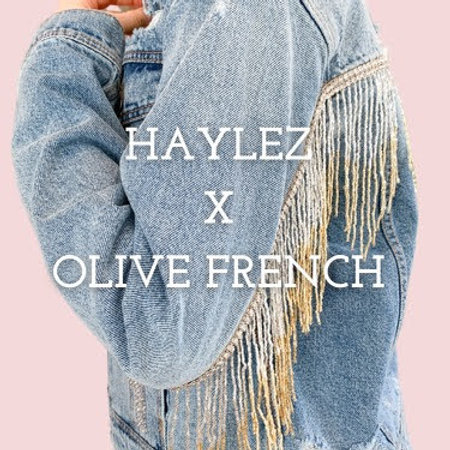 HAYLEZ & Olive French Collection