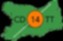 Comité du Calvados de Tennis de Table