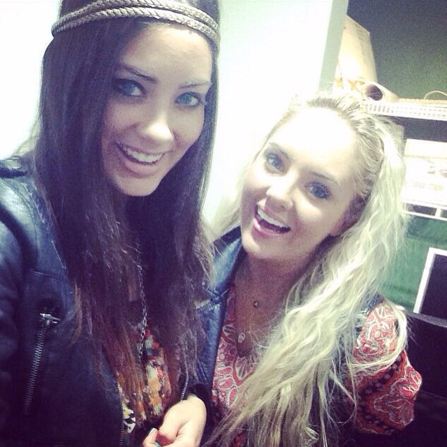 Country Girls & Best Friends