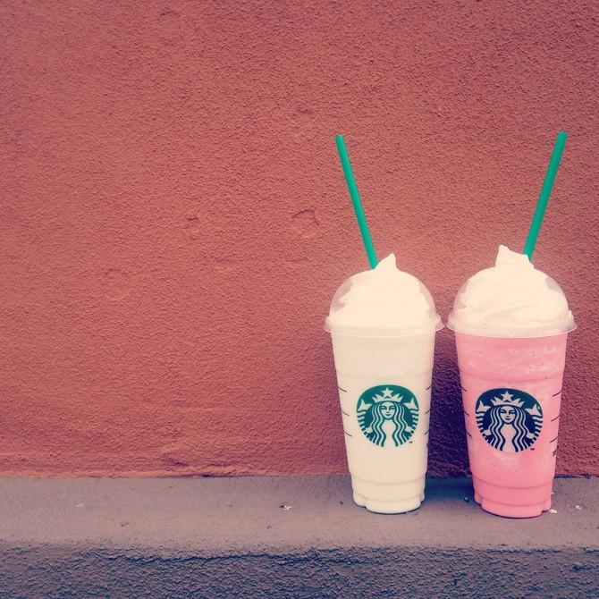 We Love Our Starbucks!