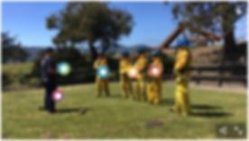 interactive media - SMCF explorers