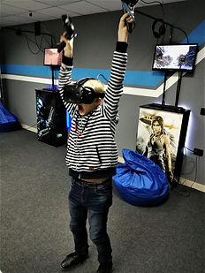 VISION Виртуальная реальность Калуга