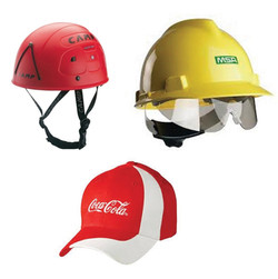 Şapka Baret Baskı