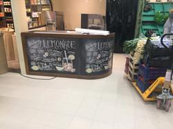 Onur Market Mağaza içi Uygulama