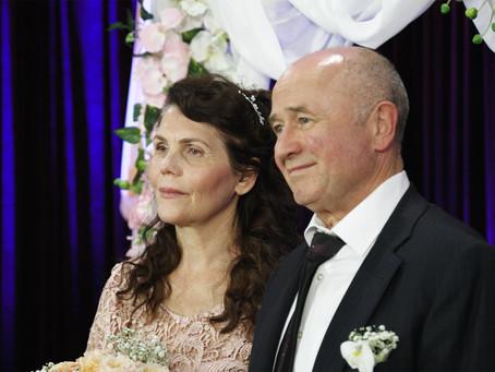 Венчание Алексея Марынич и Надежды Руденко 21 Марта 2021 года