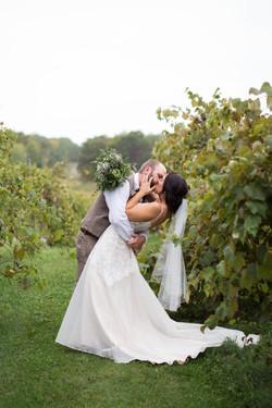 St. Cloud Wedding Photographer