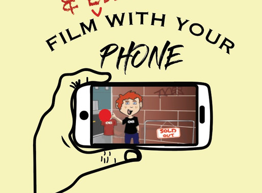 Is it Possible to Make a Movie on Your Phone?