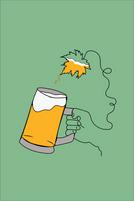 beer leaf