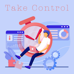 How to Take Control