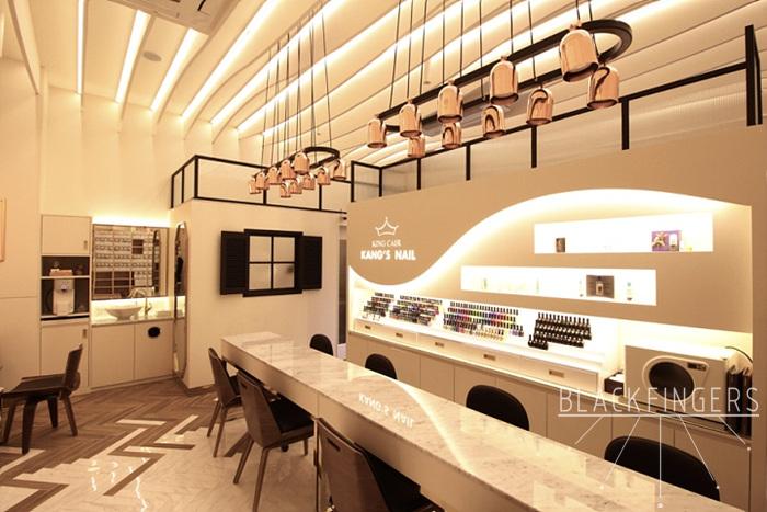 Kangs Nail Salon