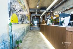 OIA Cafe