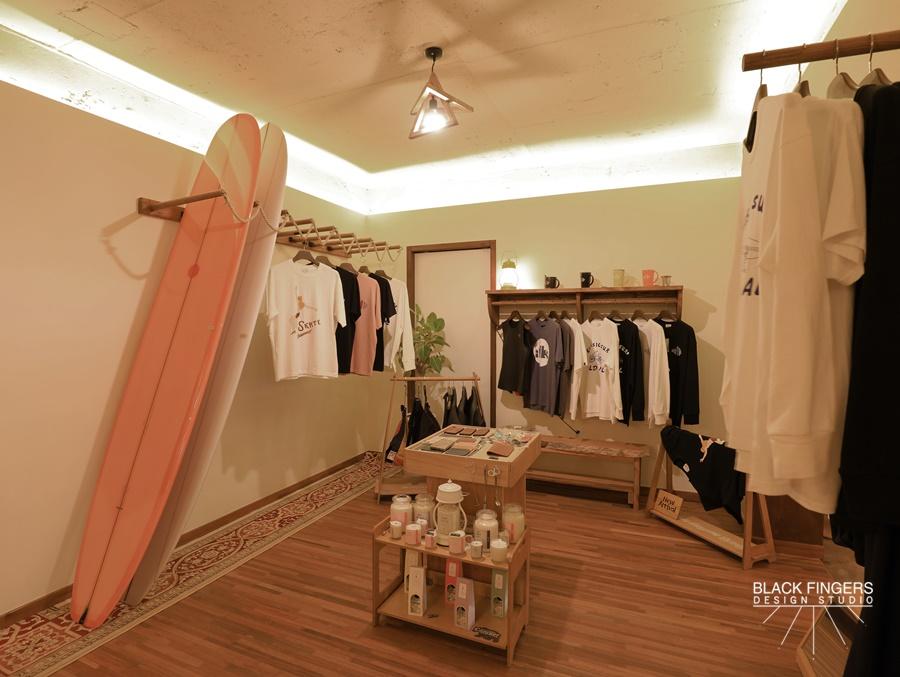 Oldmal Surf Shop