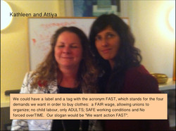 3.Attiya and Kathleen