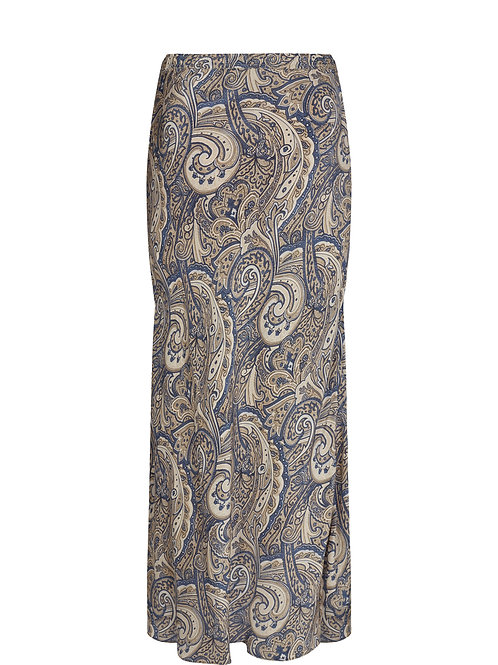 Mos Mosh Stinna Paisley skirt