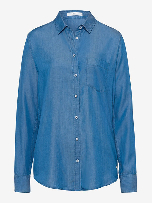 Brax Victoria denim shirt