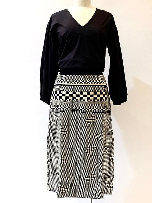 Aldo Martins Baten knit skirt