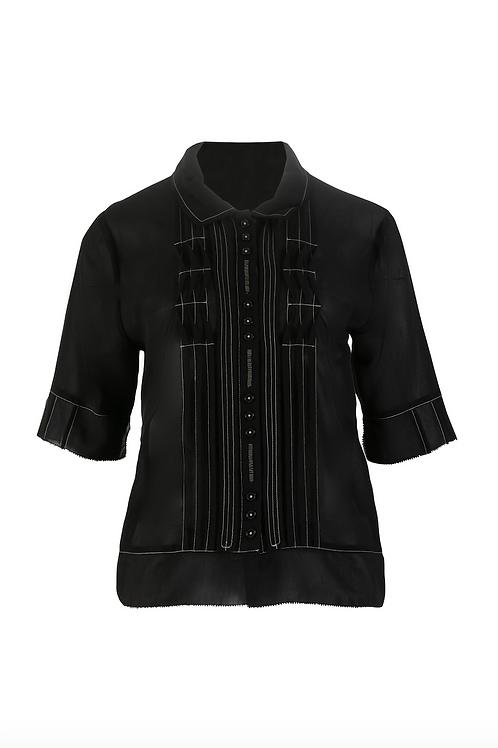 Verge Noelle blouse