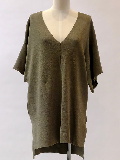 Lounge tunic top