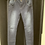 Thumbnail: Bianco Peach Blossom denim  pant