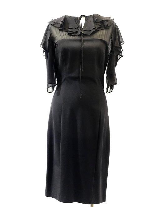 Twinset black dress