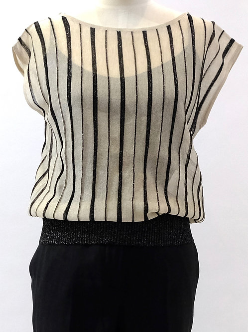 Marella Burano knit top