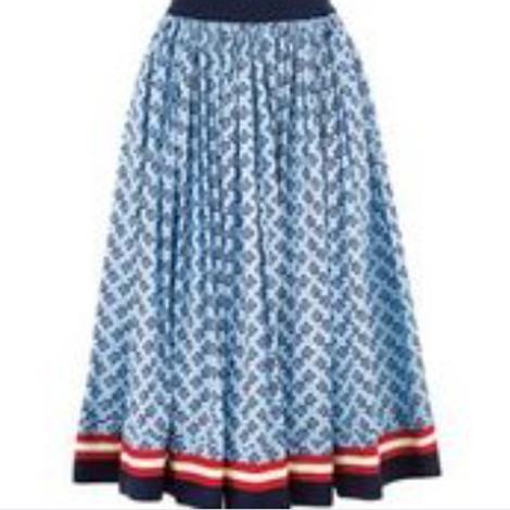Cooper Skirt and Ernie skirt
