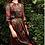 Thumbnail: Sacha Drake Fleurot Midi dress