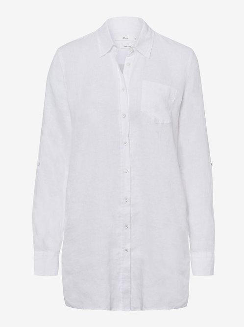 Brax Victoria linen shirt