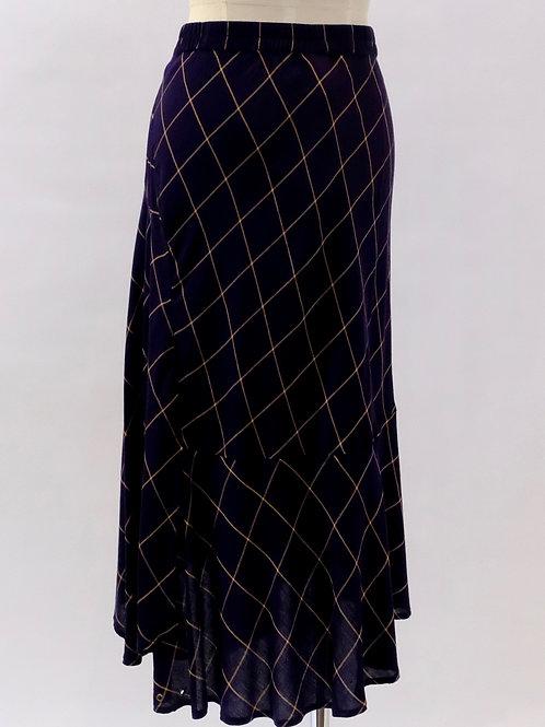 Verge skirt