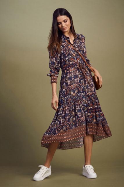 Loobie Story Asana dress
