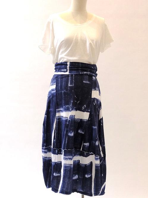Rundholz  printed skirt