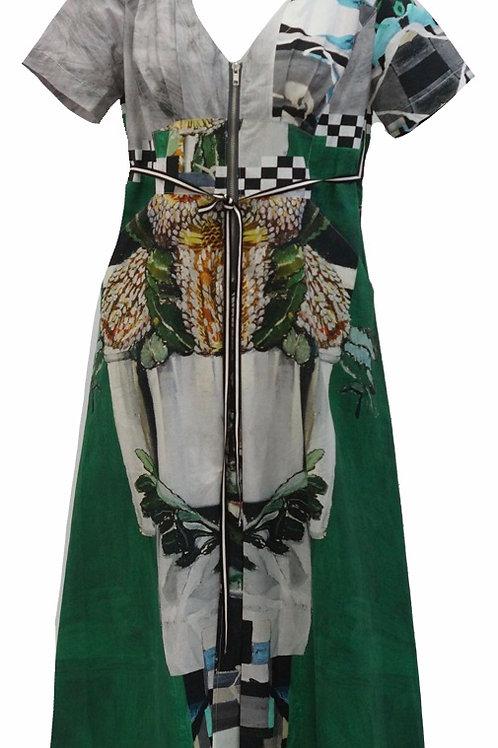 MEL Banksia dress